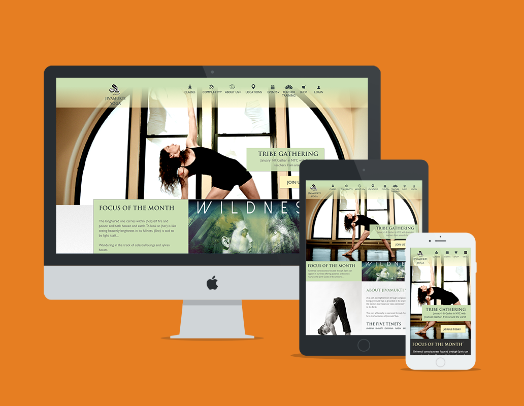 jivamukti yoga website